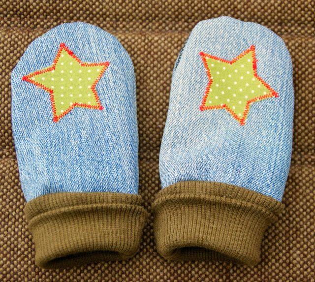 Nadelzauber: Handschuhe - Gratis Schnitt in 7 Größen | Sewing ...