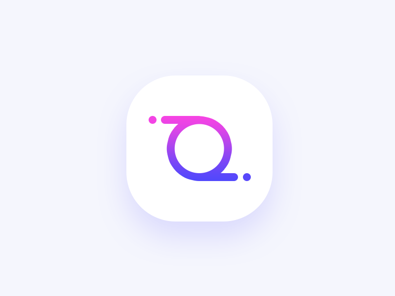 Movie ticket app icon exploration App icon, App icon