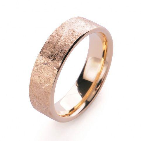 Henrich and Denzel Tabeo Wedding Ring ORRO Jewellery Glasgow