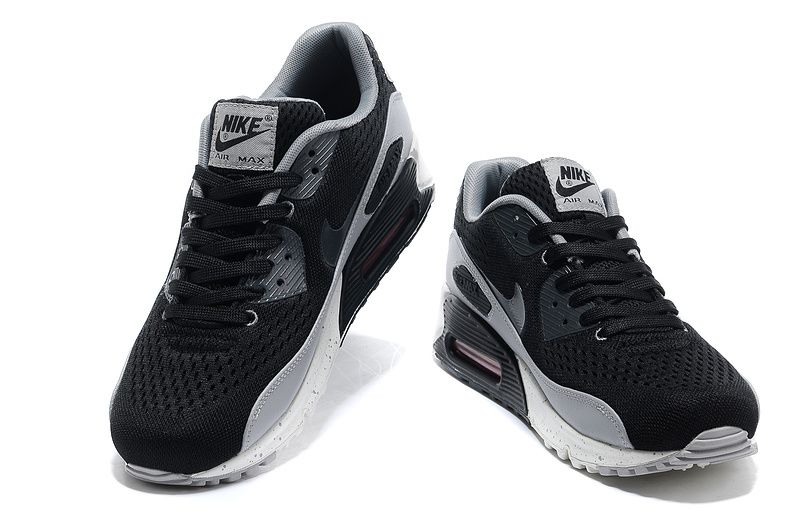 Nike Air Max Thea Grey Trainers...this is what I need!
