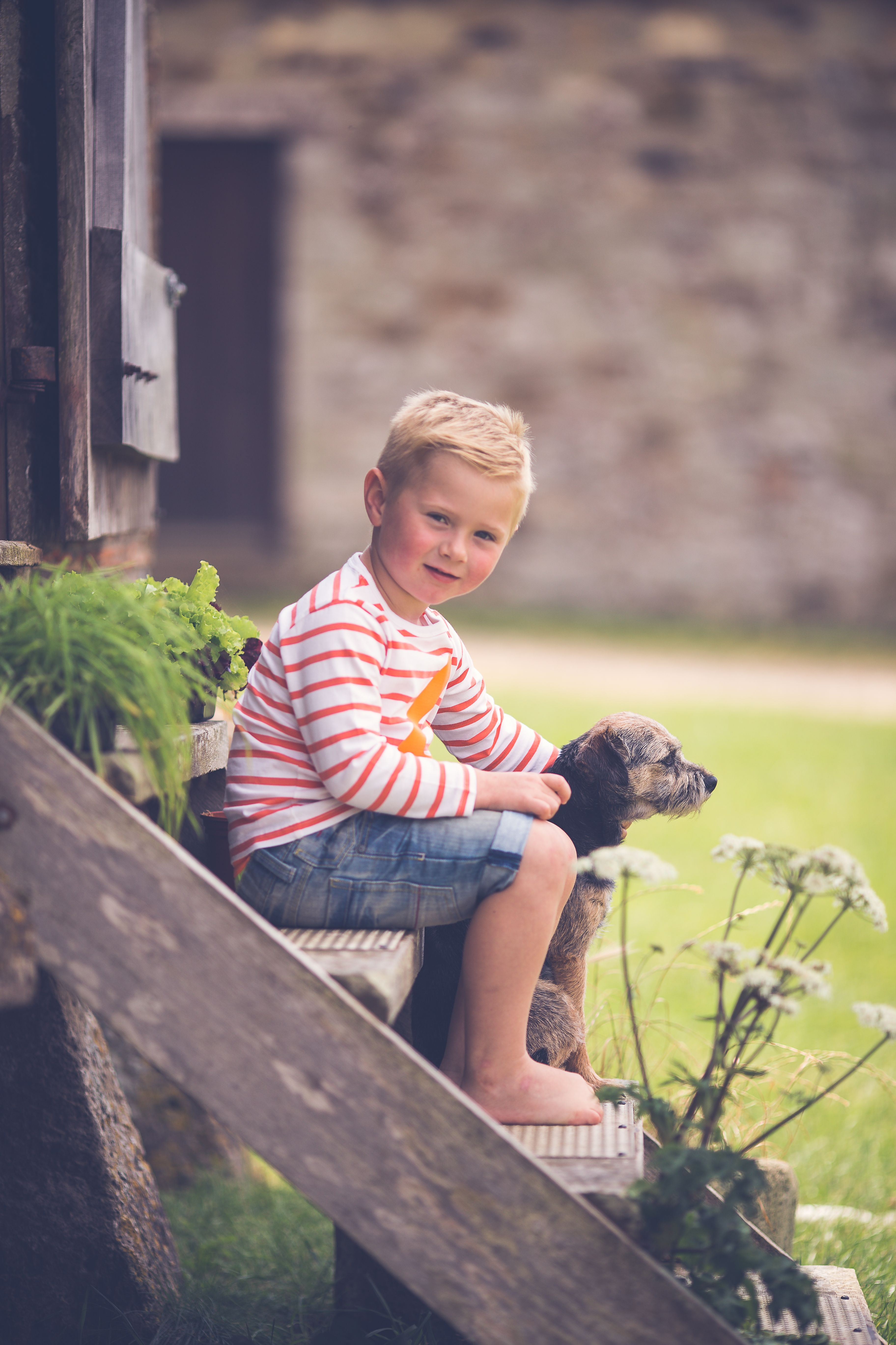 Picture Taken With Canon 6d 135mm F2 Kids Portraits Photo Isle Of Wight