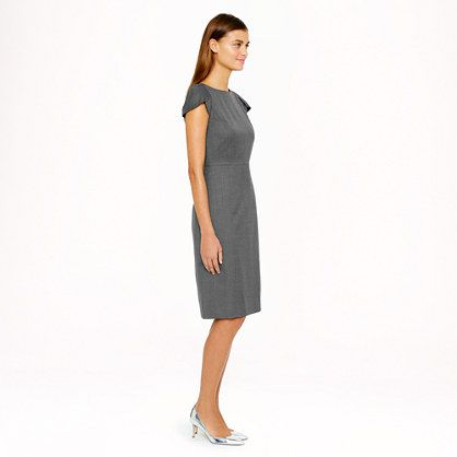Simple Yet Elegant Dress For Work Dresses Dresses With Sleeves