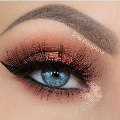 Pin by eunica escalante on FW16   Makeup inspiration