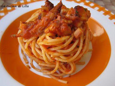 La cucina di Lilla (adessosimangia.blogspot.it): Primi: Spaghetti al ...