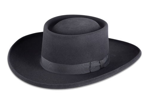 caa193d1e DOC HOLLIDAY hat from the movie Tombstone in Arizona Cowboy Hat ...