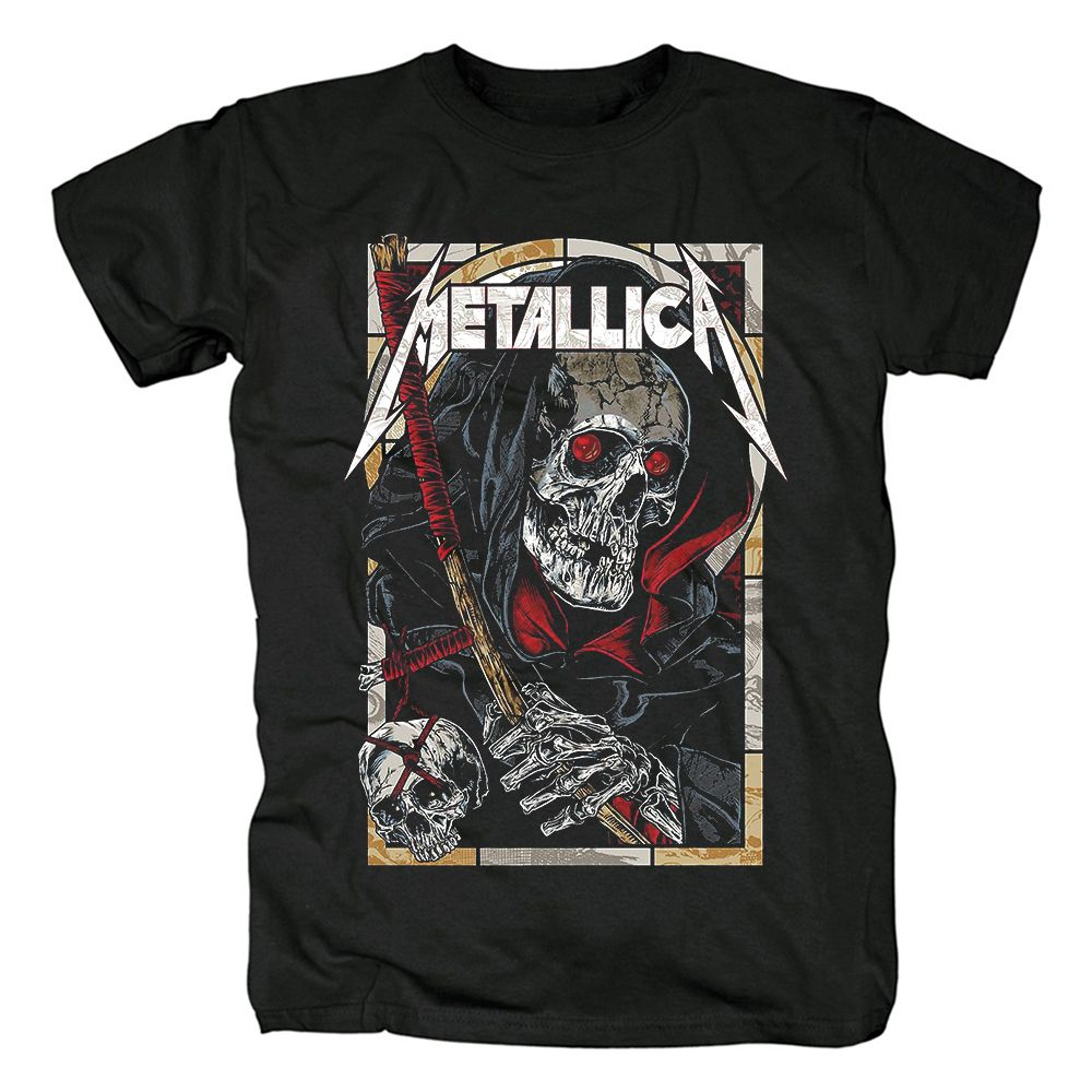 Baju Metallica
