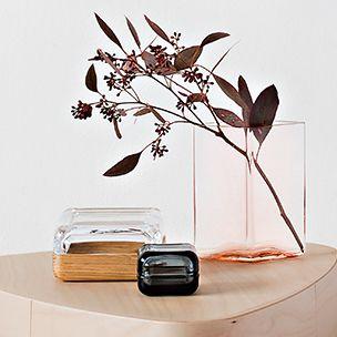 IITTALA – Zeitloses finnisches Glas-Design