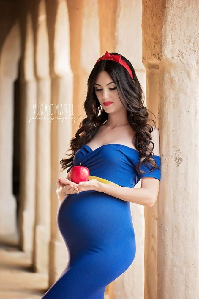 Femme enceinte Dating Show