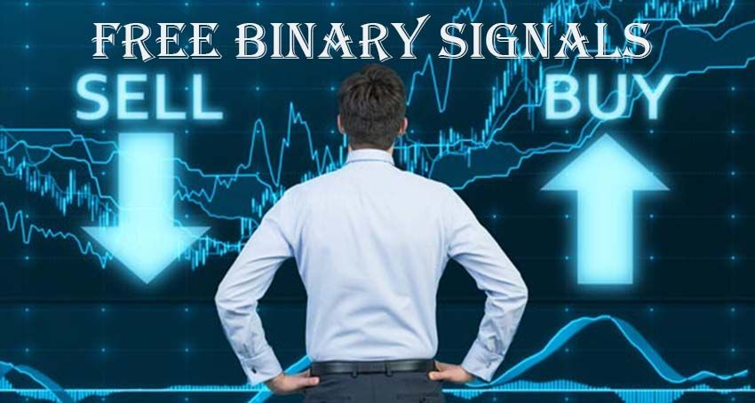 Free Binary Options Trading Signal Services And Binary Option