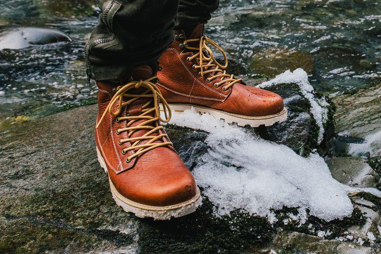 Volcom Mens Smithington Ii Boot Winter