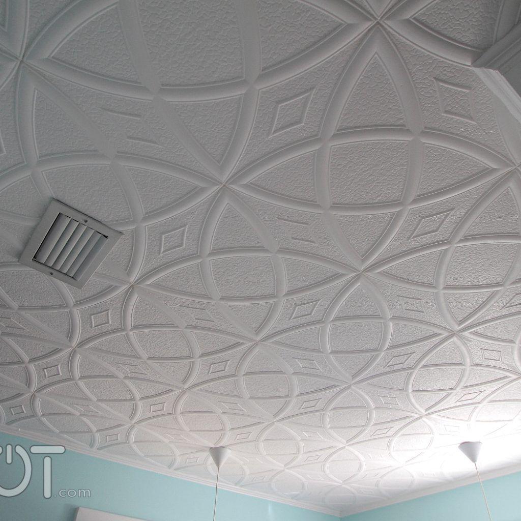 Styrofoam Ceiling Tile Adhesive Styrofoam Ceiling Tiles Ceiling