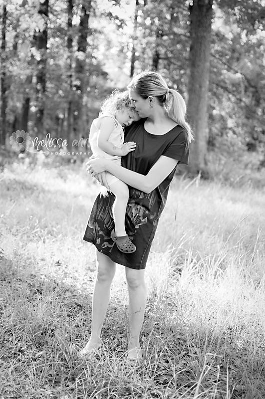 Mommy and Me www.melissaaphotography.com/blog