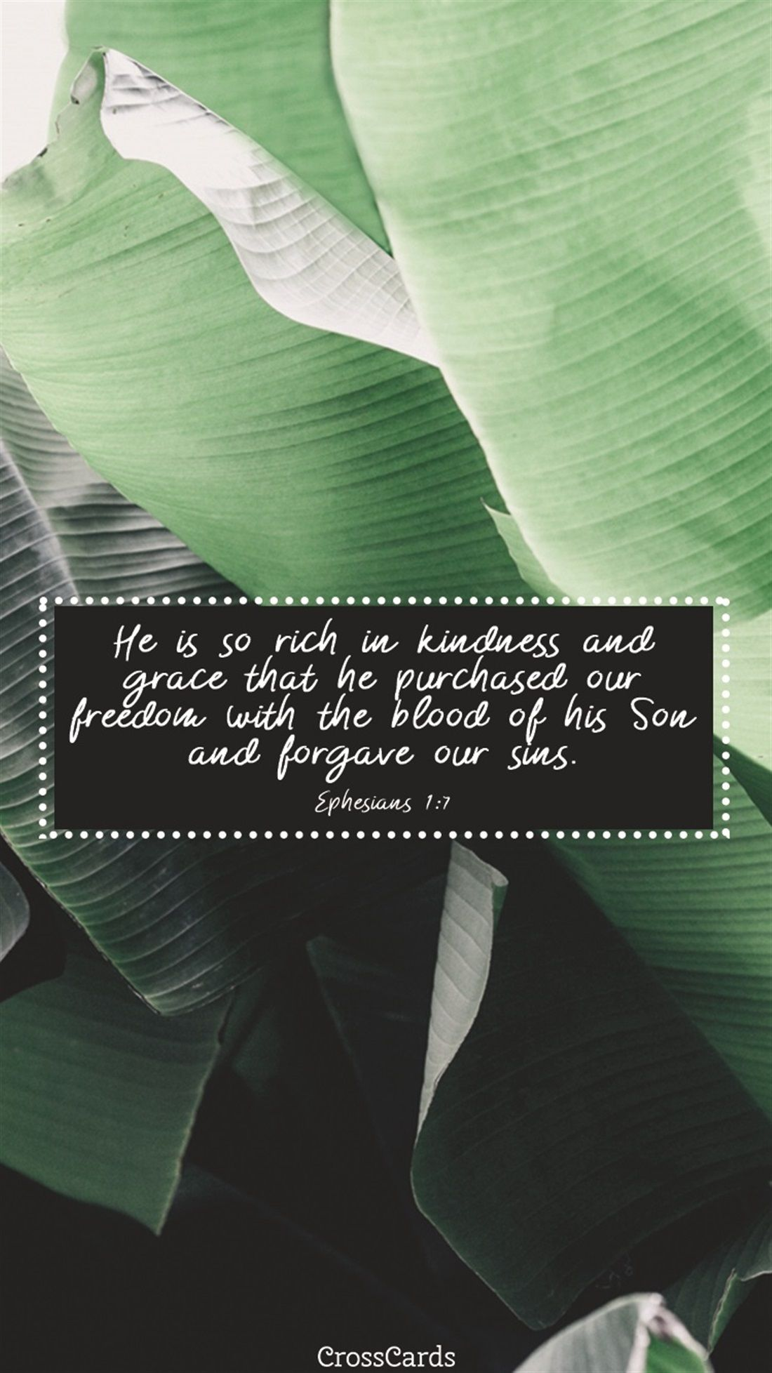 Ephesians 1 7 Phone Wallpaper And Mobile Background Ephesians Ephesians 1 Worship Wallpaper