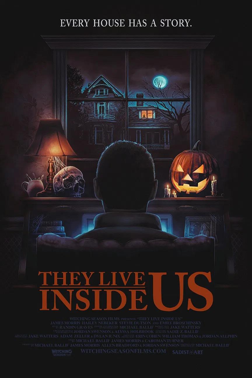 Pin by Moviesandmania on Arte horror in 2020 Horror
