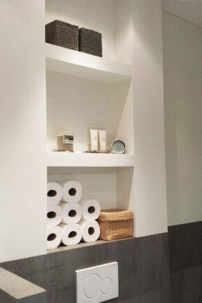 Hoe kun je een kleine badkamer optimaal benutten? | Praxis Blog ...