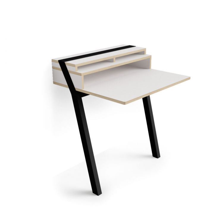 Desk for Children and adults by Roderick Fry for moaroom PI14