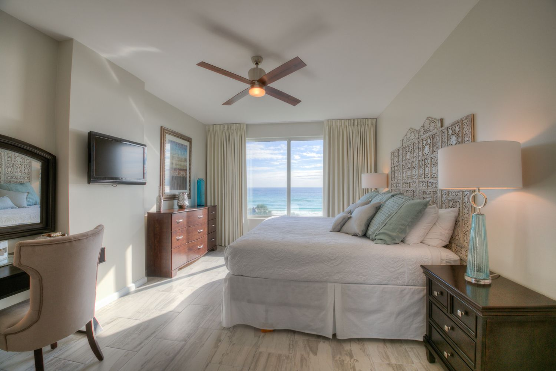 Leeward Key 403, Mirarmar Beach Vacation Rentals Pet