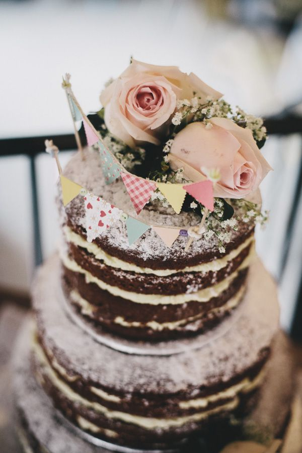 wedding cakes devon charming pretty pastel country wedding in with a 24202