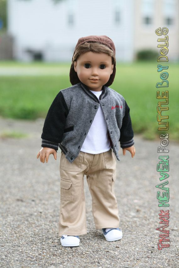 df2dfc9571145 Kent Custom BOY doll upcycled from by thankheaven4boydolls, $110.00 ...