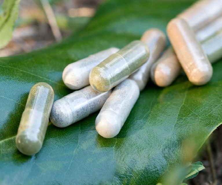 Agitated Depression Natural Treatment