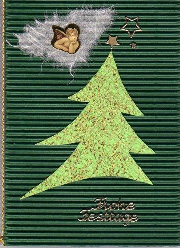 50 Tolle Weihnachtskarten Weihnachtskarten Pinterest