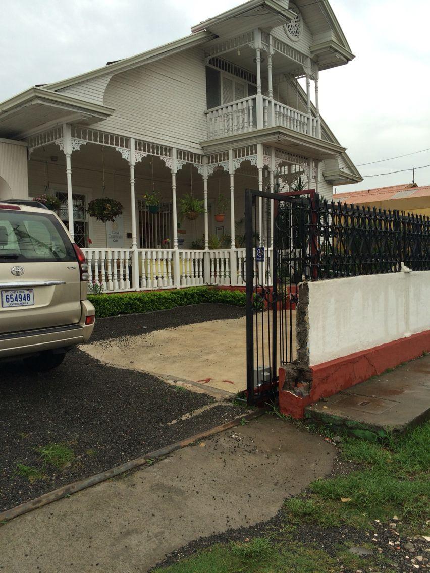Resultado de imagen para casas victorianas en guadalupe, costa rica