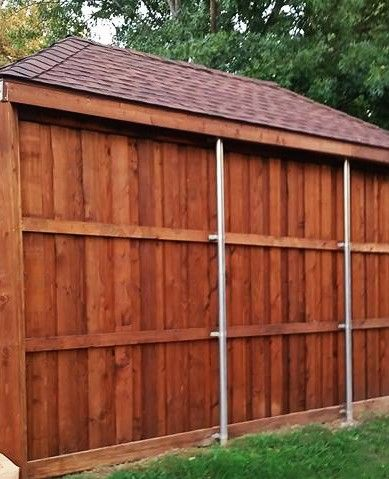 Privacy Fences Wood Fence Building A Fence Cedar Wood Fence