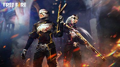 Garena Free Fire Best Survival Battle Royale On Mobile In 2020 Fire Image Free Anime Heroic