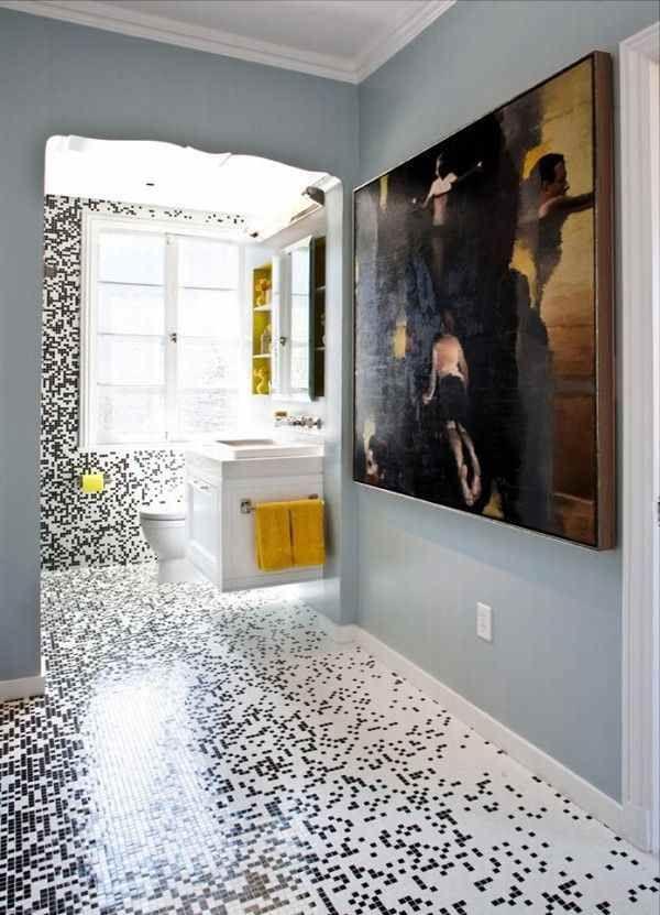 azulejos de diseo para baos modernos