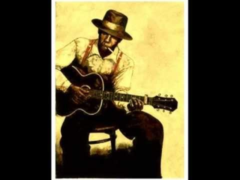 Youtube Robert Johnson Delta Blues Blues Music