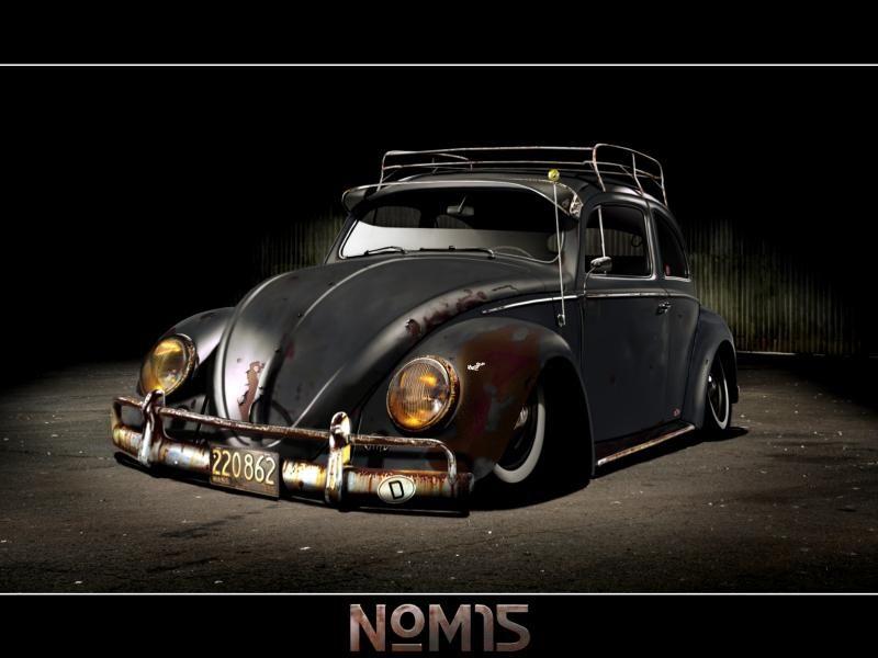 Http Images Forum Auto Com Mesimages 191439 Oldschool Jpg Fond Ecran Voiture Volkswagen Voiture