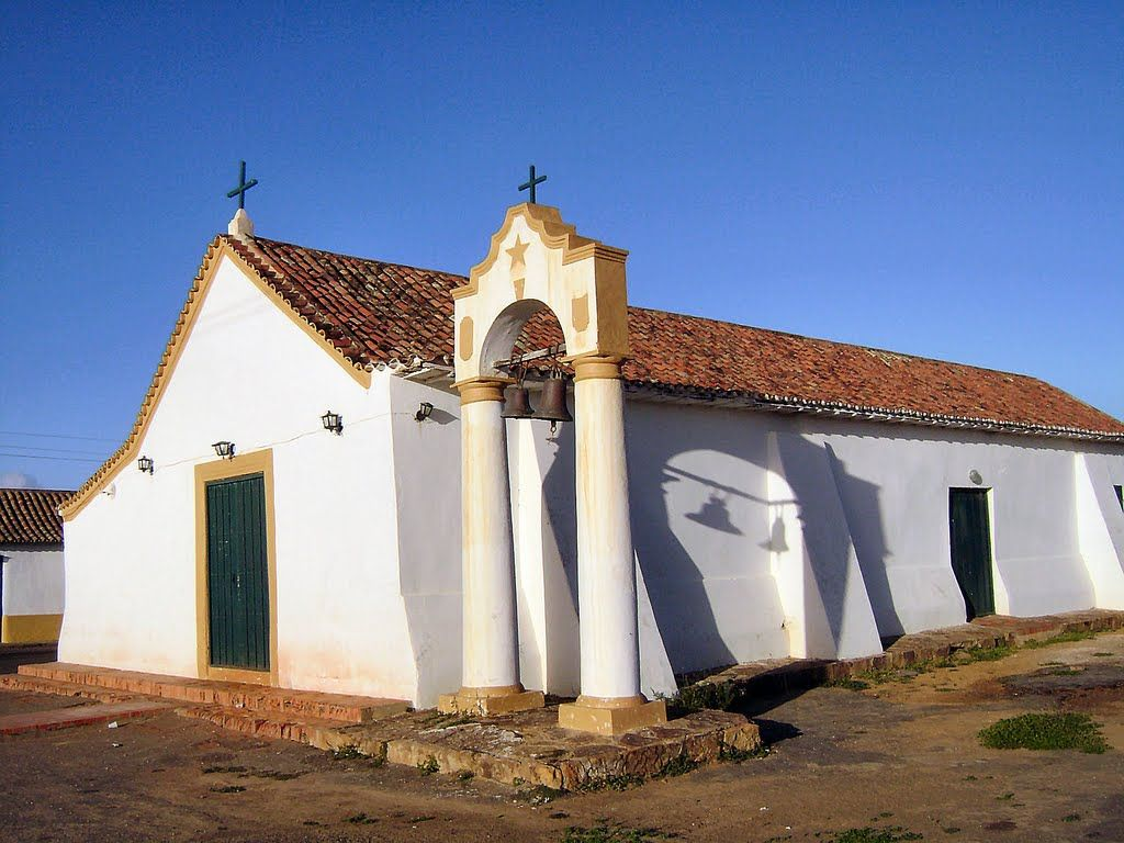 F.B.Iglesia de Jadacaquiva, Venezuela