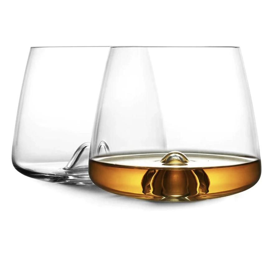 Wine Whiskeyglassware Panosundaki Pin