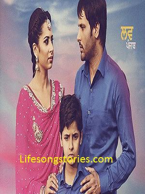 Angrej punjabi movie review