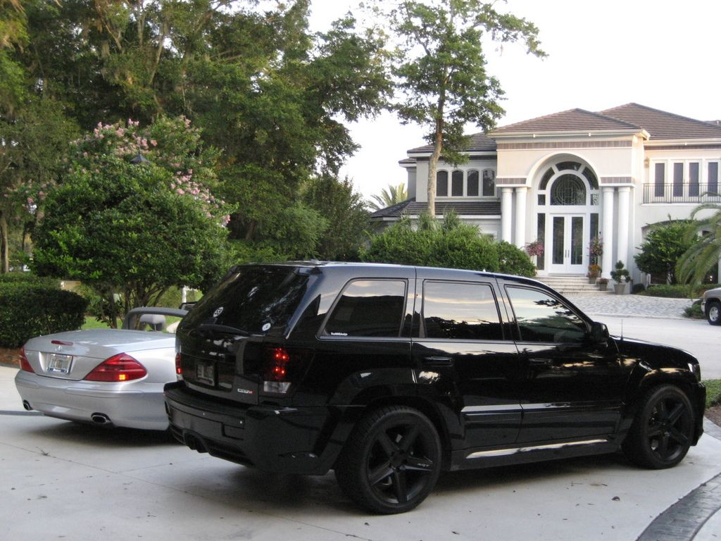 2010 Jeep Grand Cherokee Black Why Aren T Diesel Powered Cars