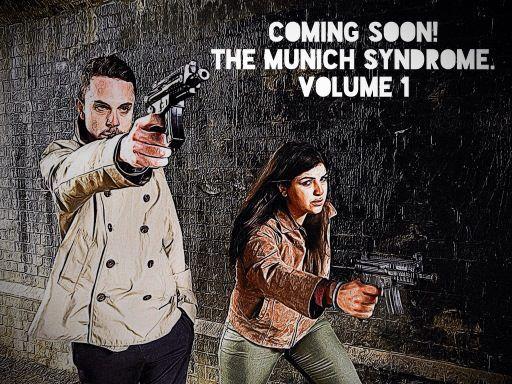 Volume One Promo Poster.