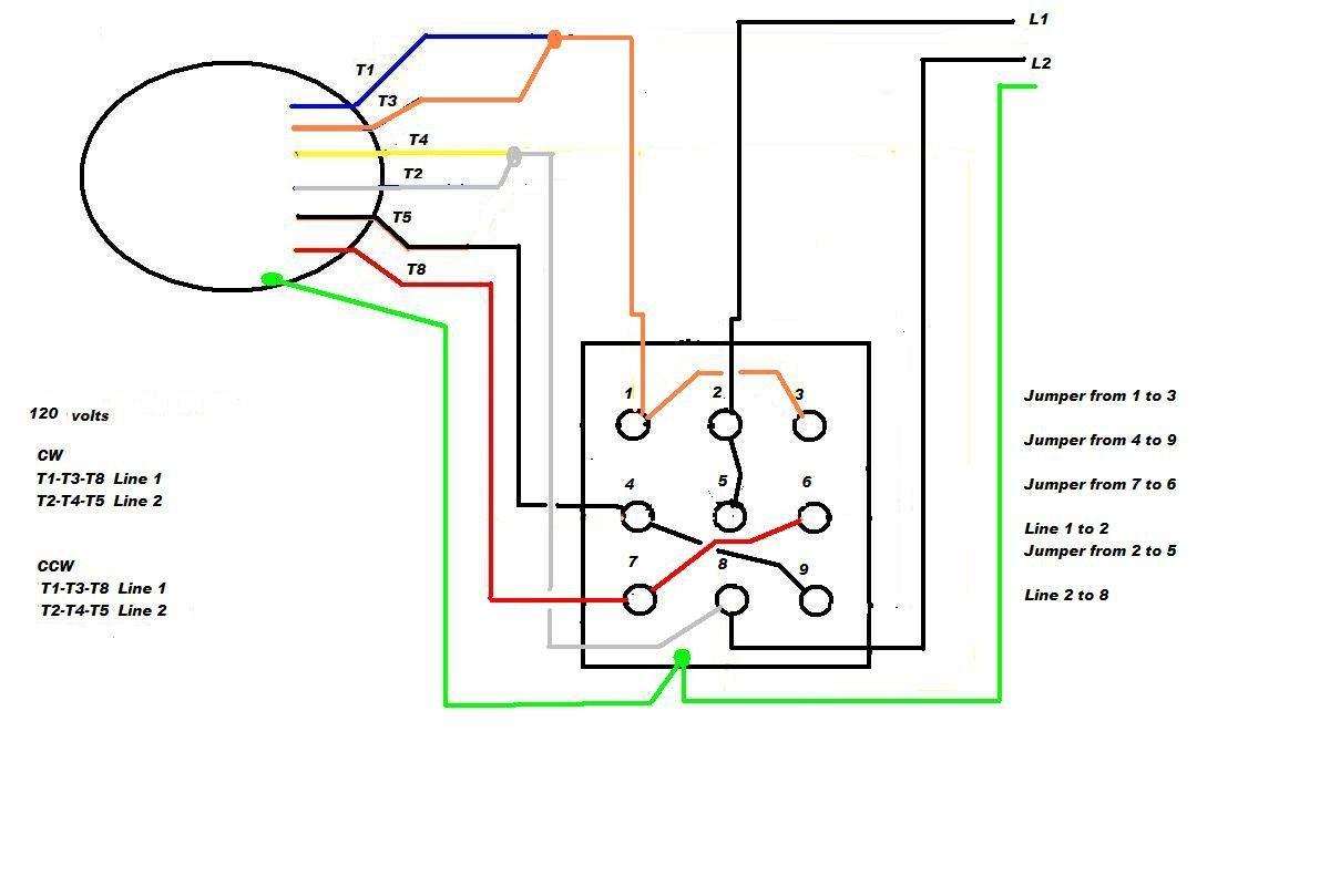 3 Phase 240v Motor Wiring Diagram Volovets Info Electrical Circuit Diagram Circuit Diagram Capacitors