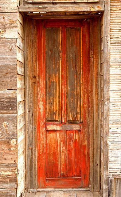 Old Tucson, Arizona; Photo By Sandra Westbrooks