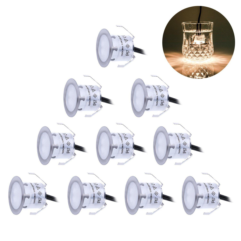 Led Deck Lighting Kits 12v Low Voltage
