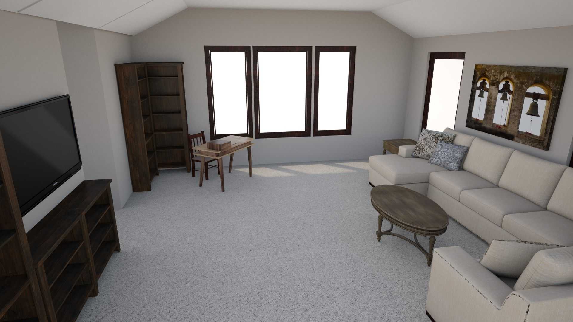 Roomstyler Com Familyroom Family Room Home Decor Room