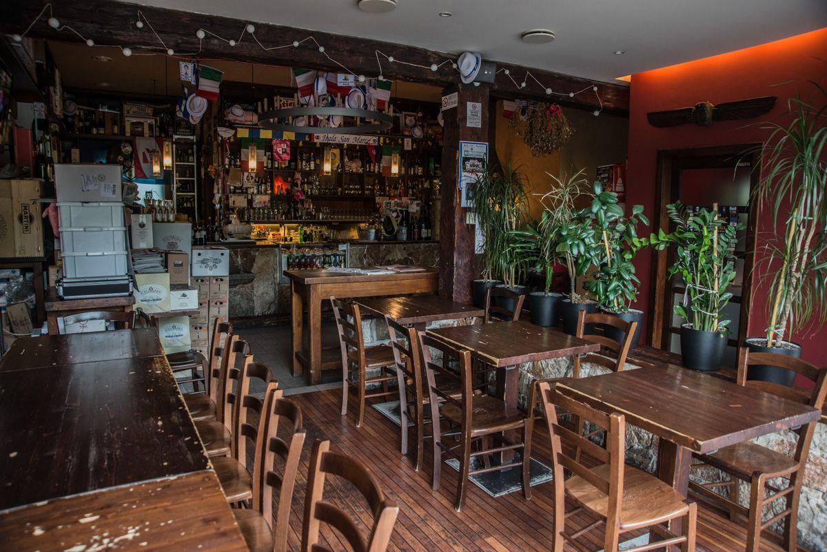 Arredamento Bar Friuli Venezia Giulia.Gradisca D Isonzo