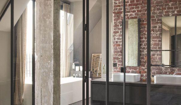 Idées déco pour salle de bains design et moderne House
