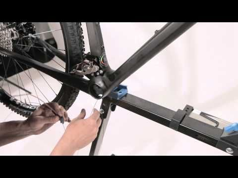 Open 1 0 Mountain Bike Youtube With Images Installation