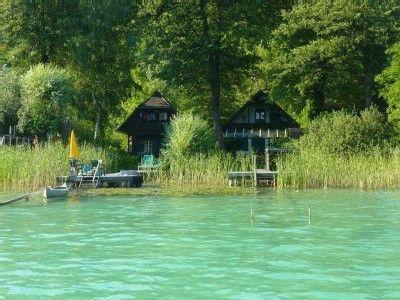 Seehaus Lechner Krumpendorf (mit Bildern) Ferienhaus