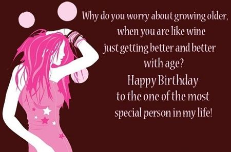 Birthday Wishes Inspirational Quotes ~ Sweet poems poetry birthday poem searchya search