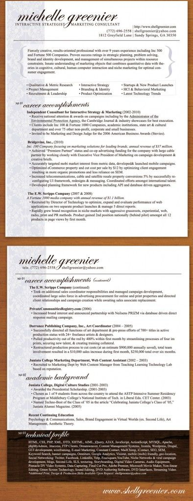 good skills to put in a resumes