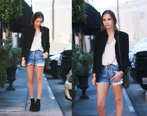 Show (by Bethany Struble) http://lookbook.nu/look/2779567-Show