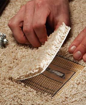 Carpet Maintenance Tips 3 Quick Carpet Fixes Carpet Repair Carpet Cleaning Hacks Diy Carpet