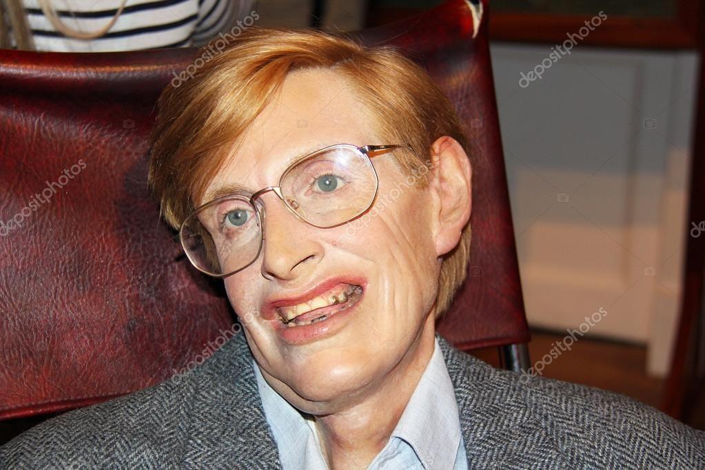 Stephen Hawking Eine Kurze Geschichte Uber