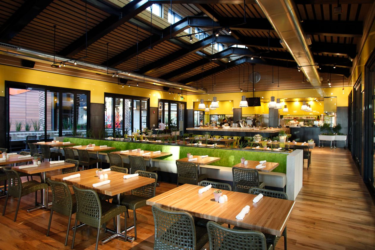 Our Scottsdale Quarter Location Our Locations True Food